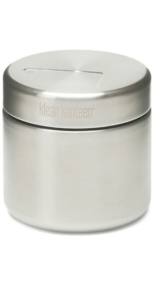 Klean Kanteen Food Canister 16oz (473 ml) Stainless (Børstet)